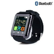 Smartwatch U8 Relogio Bluetooth Inteligente Gear Smart Watch - ILIMITI SHOP