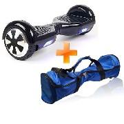 Skate Elétrico Smart Balance Duas Rodas Inteligente + Brinde