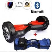 Skate Elétrico 8 Polegadas Bluetooth Smartbalance Hoverboard