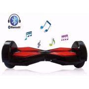 Skate Elétrico 8 Polegadas Bluetooth Smartbalance Hoverboard - ILIMITI SHOP