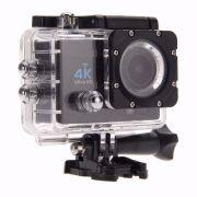Camera Action Go Sports Pro Ultra 4k Full Hd 1080p C/ Flash