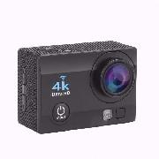 Camera Action Go Sports Pro Ultra 4k Full Hd 1080p C/ Flash - ILIMITI SHOP