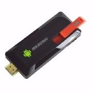 Mini Pc Android 4.2 Boxtv Quadcore Bluetooth Antena Wi-fi - ILIMITI SHOP
