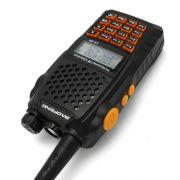 Radio Ht Dual Band(uhf+vhf) Baofeng Uv-6r + Fone - ILIMITI SHOP