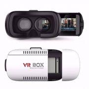 Óculos Vr Box 2.0 Realidade Virtual 3d + Controle - ILIMITI SHOP