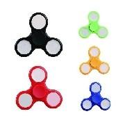 Kit02 Anti Ansiedade Hand Spinner Fidget Spinner Com Led - ILIMITI SHOP