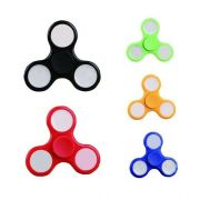 Kit02 Anti Ansiedade Hand Spinner Fidget Spinner Com Led - ILIMITI SHOP