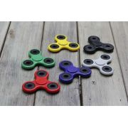 Kit 05 Fidget Hand Spinner Colorido Rolamento Anti Stress - ILIMITI SHOP