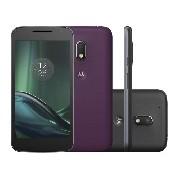 Celular Motorola Moto G4 Play 16gb Dual Chip 4g Tela 5'' 8mp - ILIMITI SHOP