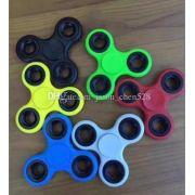 Kit 10 Fidget Hand Spinner Colorido Rolamento Anti Stress - ILIMITI SHOP