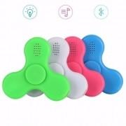 Kit 10 Fidget Hand Spinner Bluetooth Anti Stress E Ansiedade - ILIMITI SHOP