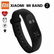 Pulseira Mi Band 2 Xiaomi Tela Oled - ILIMITI SHOP