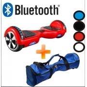 Hoverboard Skate Elétrico Scooter Segway Smart Balance Wheel - ILIMITI SHOP