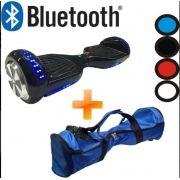 Skate Elétrico Smart Balance Wheel Duas Rodas Bluetooth - ILIMITI SHOP