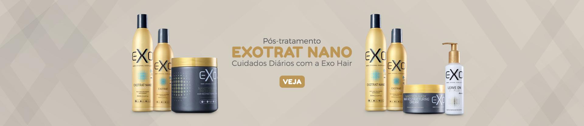 EXO HAIR 2