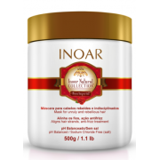 Natural Collection M�scara Rosa Imperial INOAR 500g