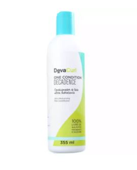 Condicionador - Deva Curl One Condition Decadence 355ml