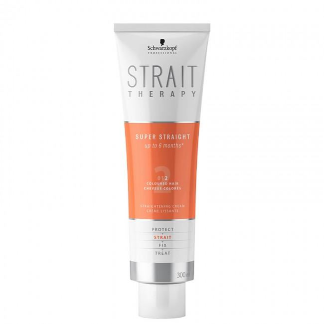 Strait Therapy Creme Alisante 2 300ml Schwarzkopf