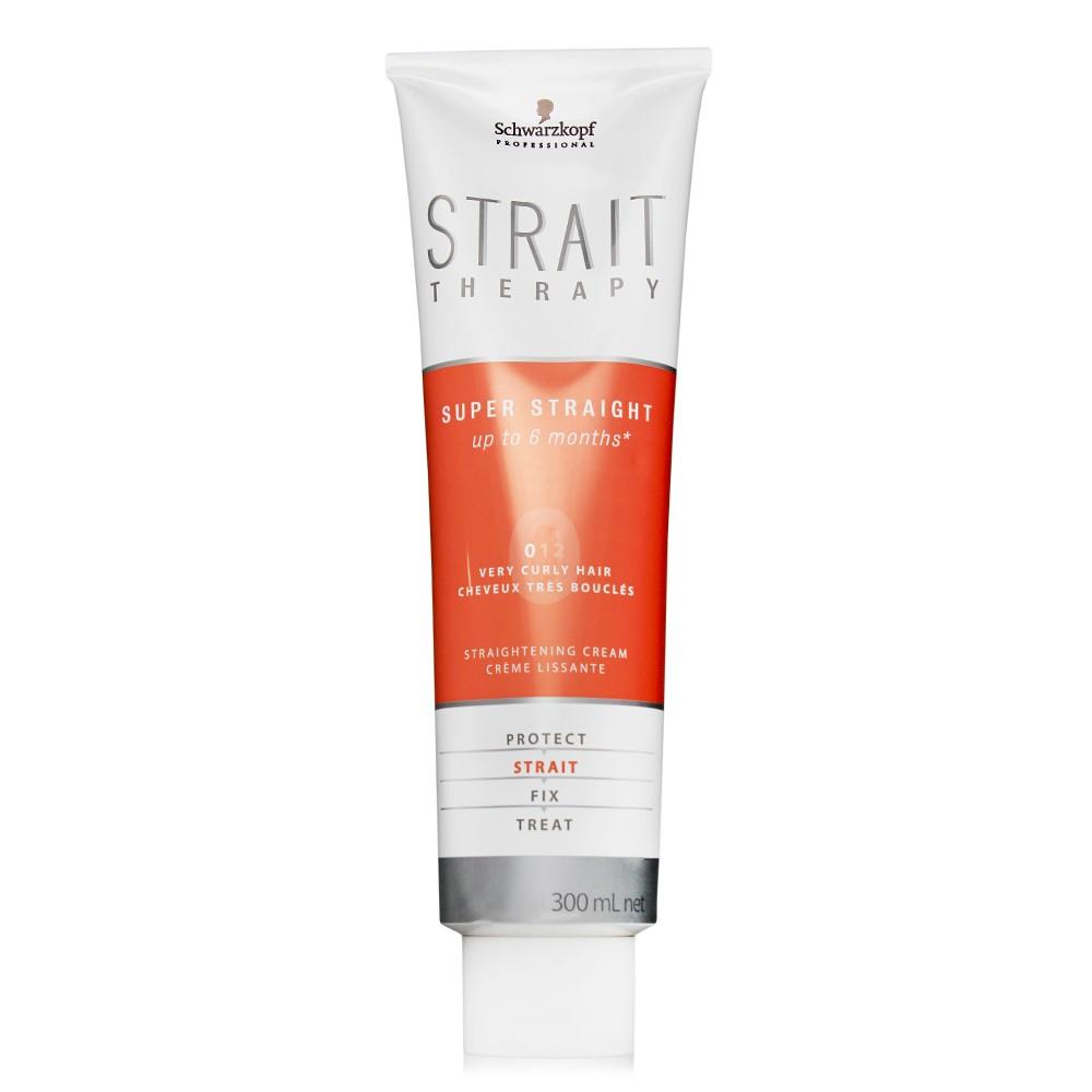 Strait Therapy Creme Alisante 0 300ml Schwarzkopf
