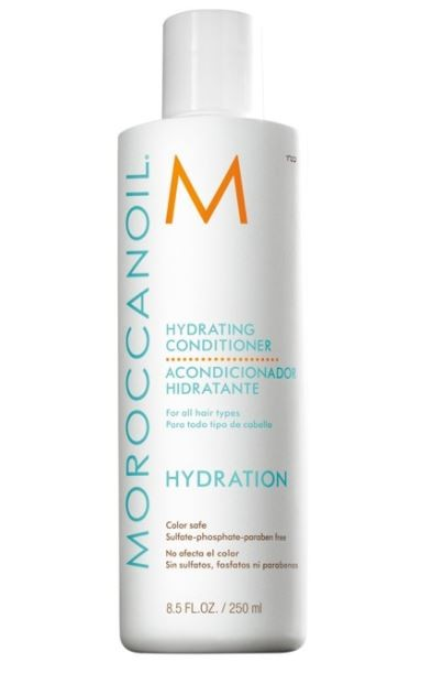 Condicionador Hydrating Moroccanoil 250ml