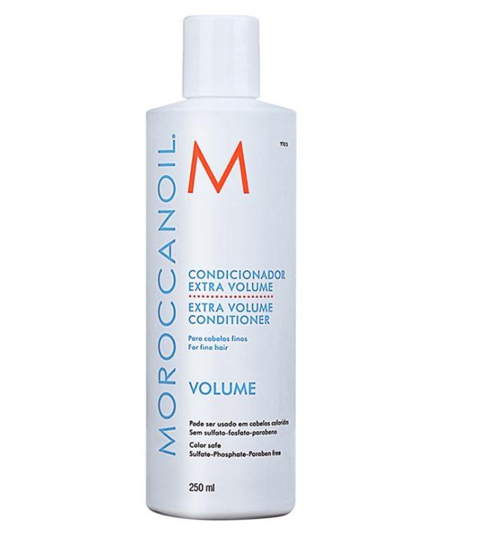 Condicionador Extra Volume Moroccanoil 250ml