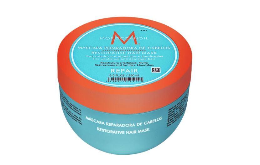 Máscara Reparadora Restorative Moroccanoil 250ml