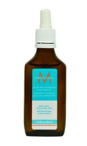 Óleo de Tratamento para Couro Cabeludo Seco Dry-no-More Moroccanoil 45ml