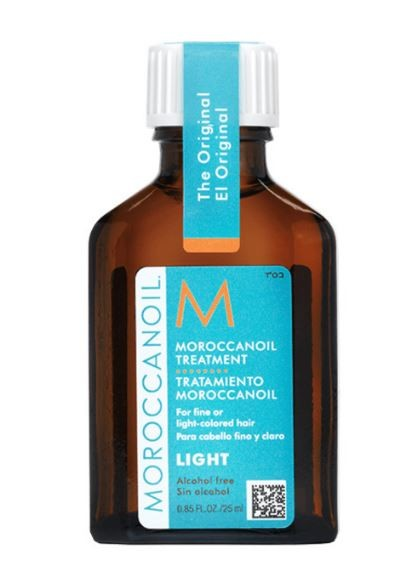 Óleo de Argan Light Oil Moroccanoil 25ml