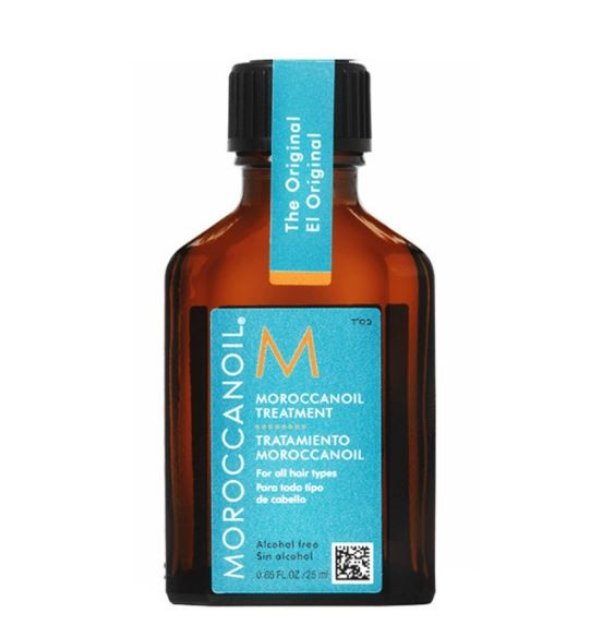 Óleo de Argan oil Moroccanoil 25ml