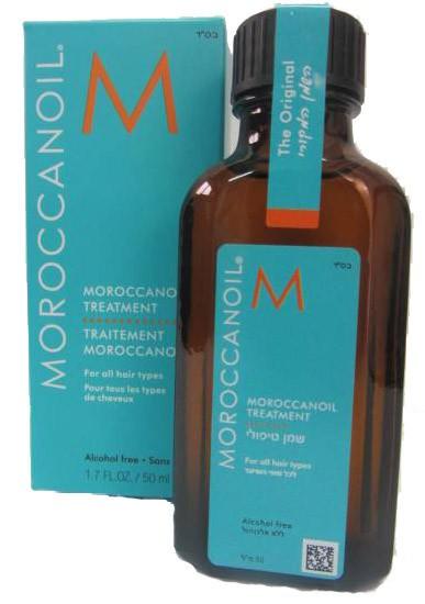 Óleo de Argan Moroccanoil  50ml