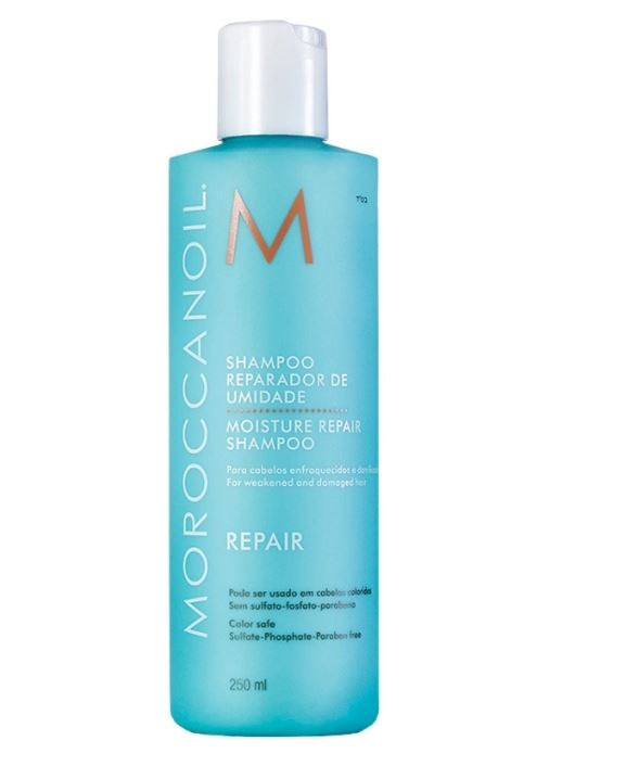 Shampoo Moisture Repair Moroccanoil 250ml