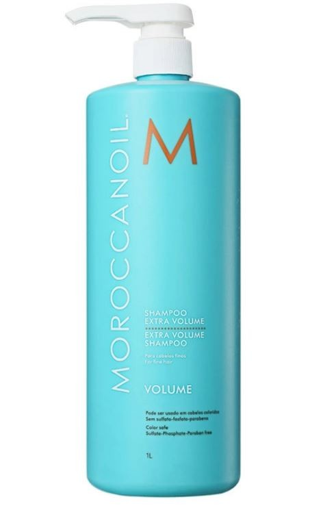 Shampoo Extra Volume Moroccanoil 1L