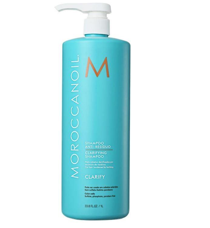 Shampoo Clarifying Antirresíduos Moroccanoil 1L