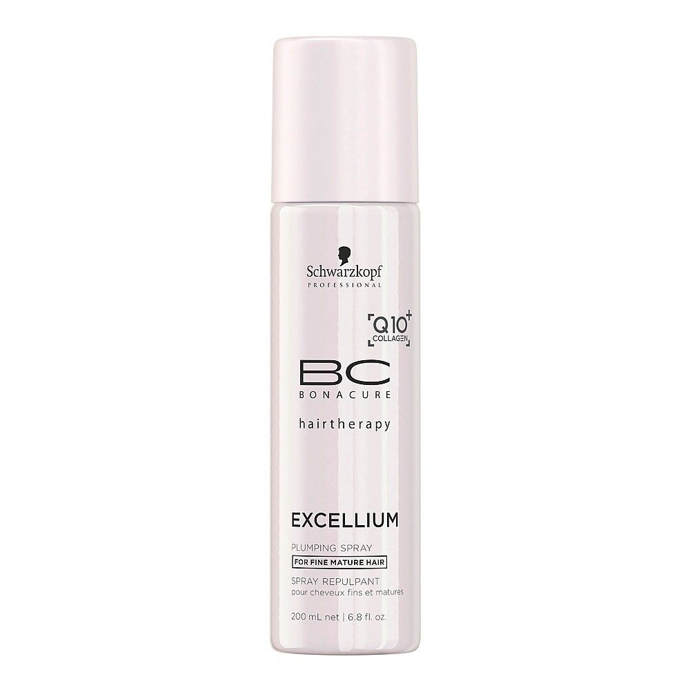 Leave-in Excellium Plumping Spray BC Bonacure Schwarzkopf 200ml