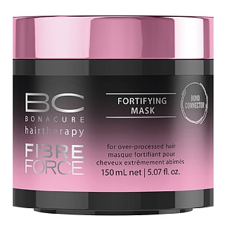 Máscara Fortifying Fibre Force BC Bonacure Schwarzkopf 150ml