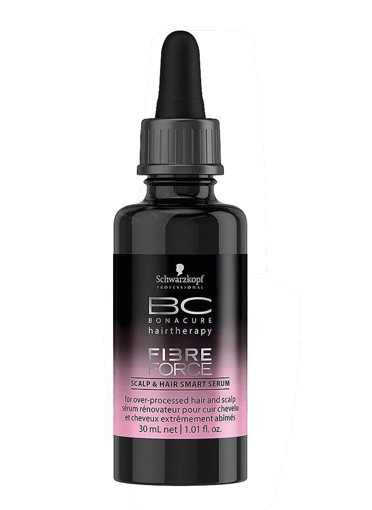 Serum Fortificante BC Bonacure Fortifying Fibre Force Schwarzkopf 30ml