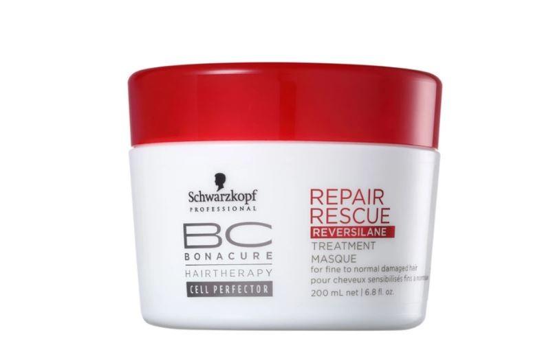 Máscara Repair Rescue Reversilane BC Bonacure Schwarzkopf 200ml