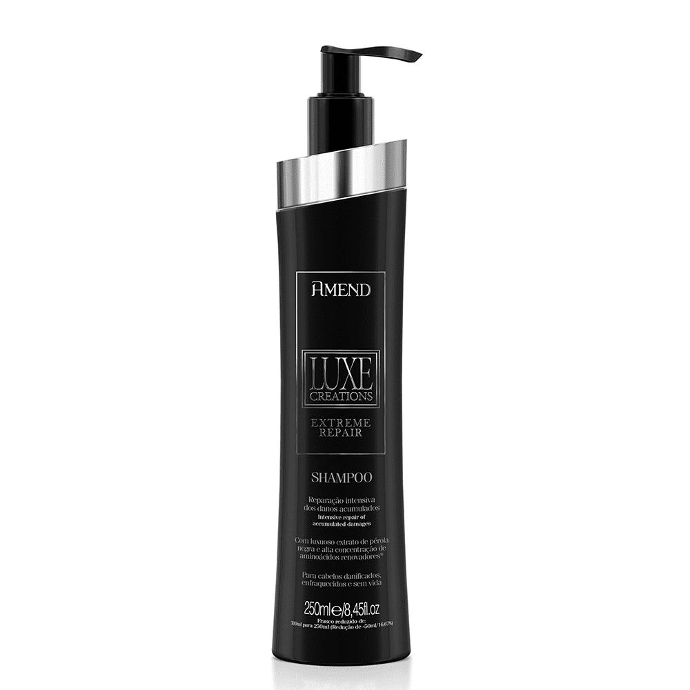 Amend Luxe Creations Extreme Repair - Shampoo 250ml