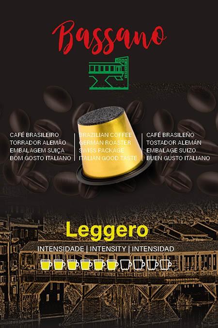 Café Bassano - Leggero