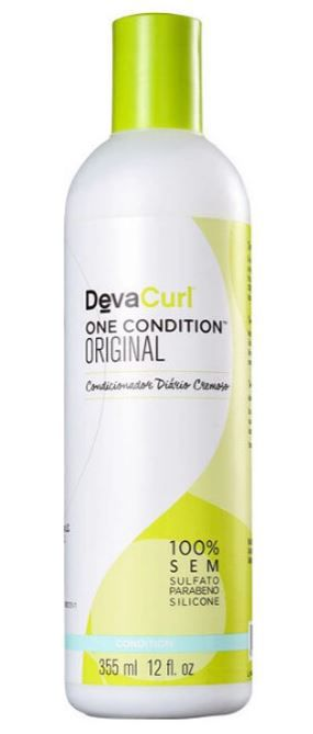 Condicionador - Deva Curl One Condition 355ml