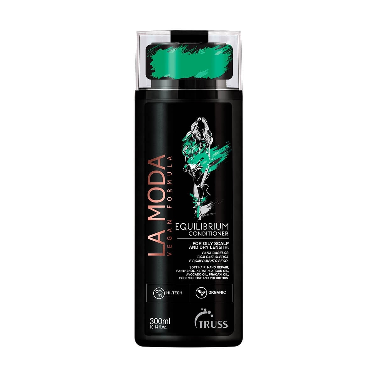 Condicionador Equilibrium LA MODA Truss 300ml