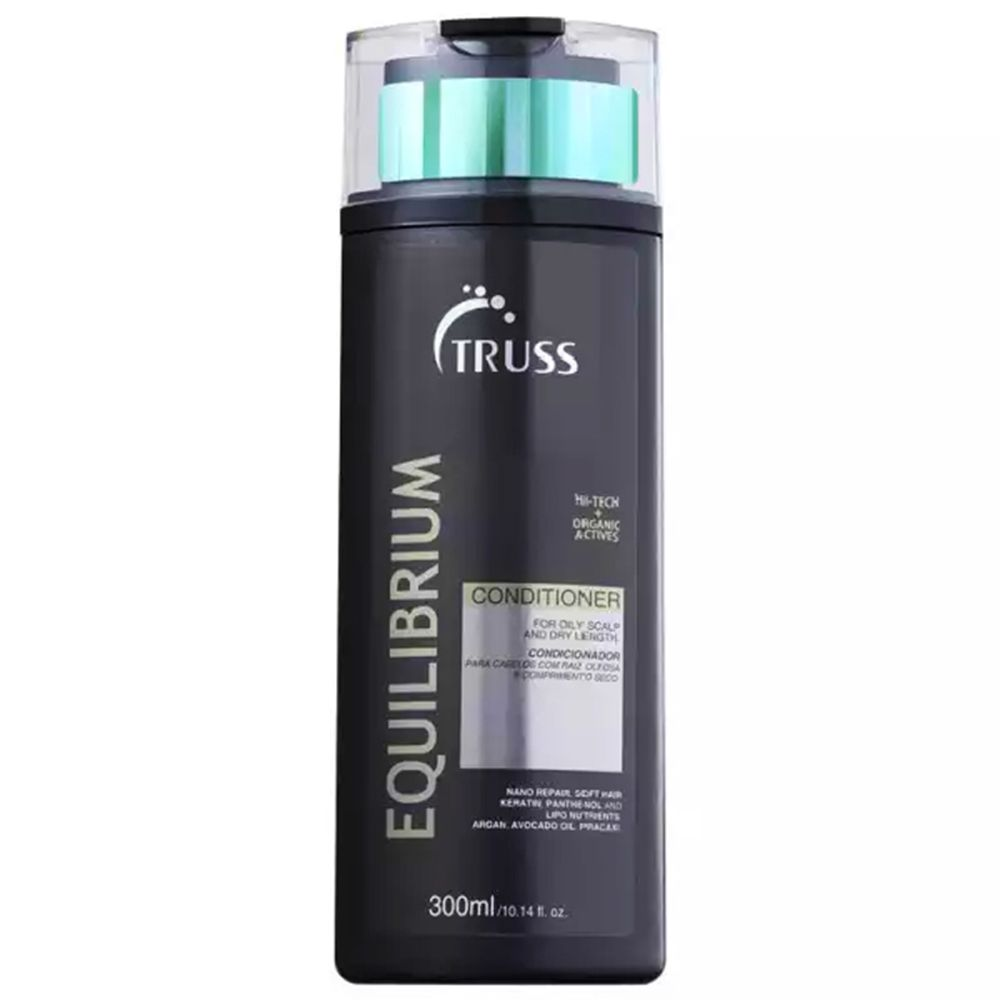 Condicionador Equilibrium TRUSS 300 ml