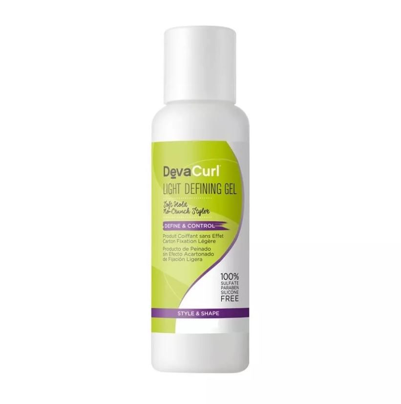Finalizador - Deva Curl Angéll Light Gel 120ml