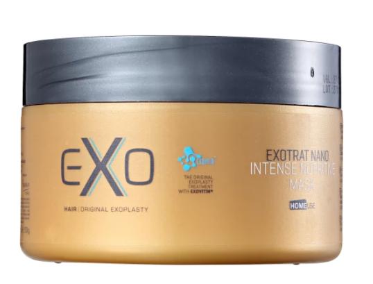 2a70d3f09 Máscara EXO Hair Exotrat Nano Intensive Nutritive 250g