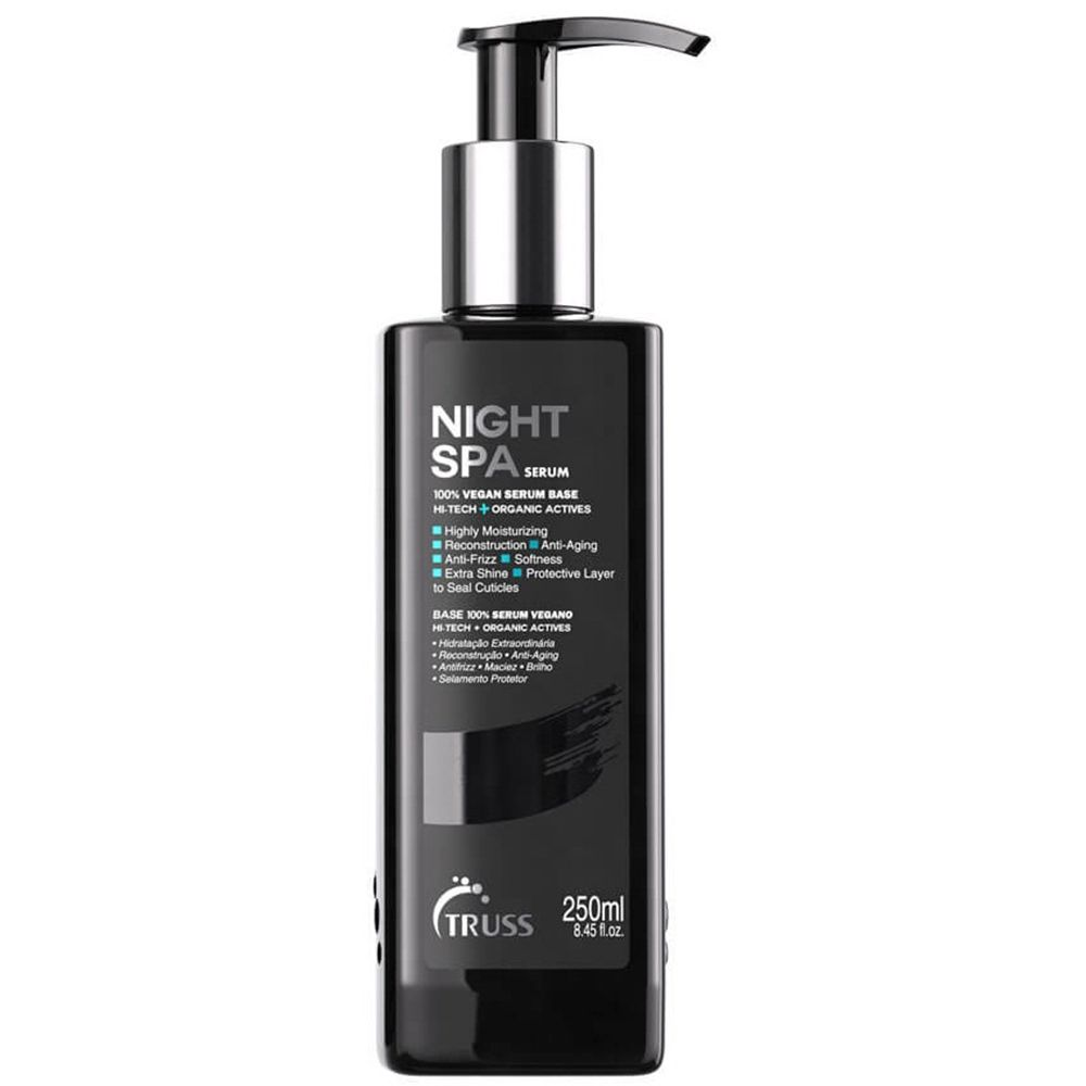 NIGHT SPA TRUSS 250 ml