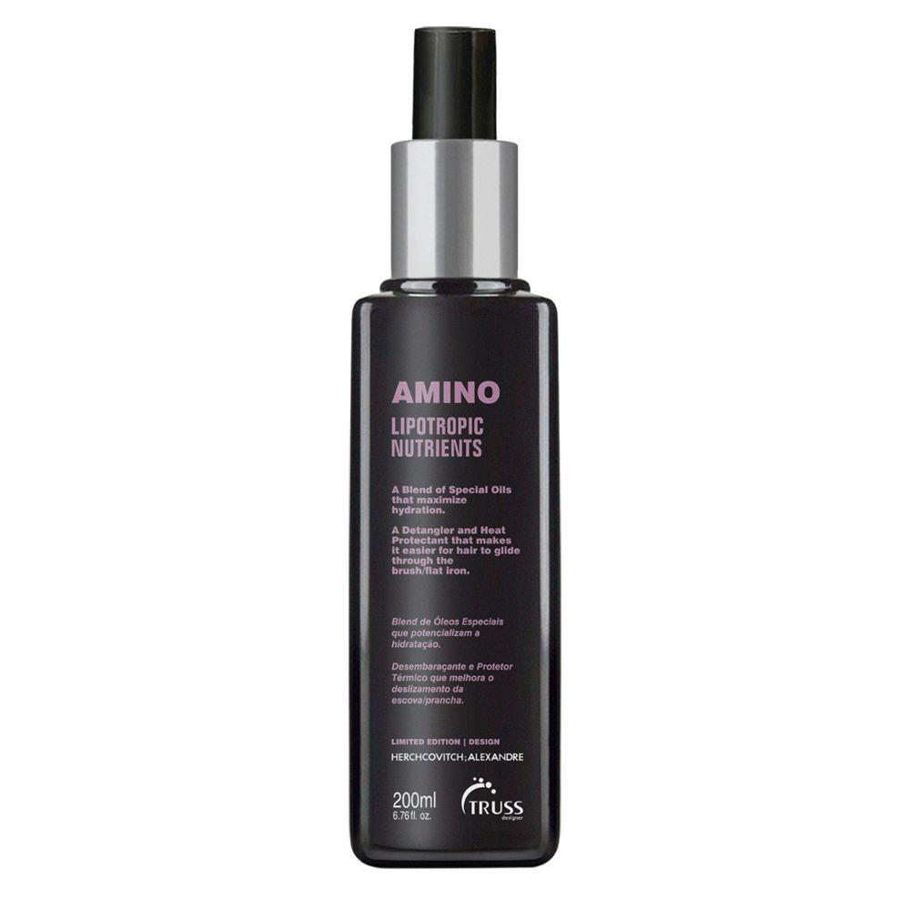 Protetor Térmico Amino TRUSS 200 ml