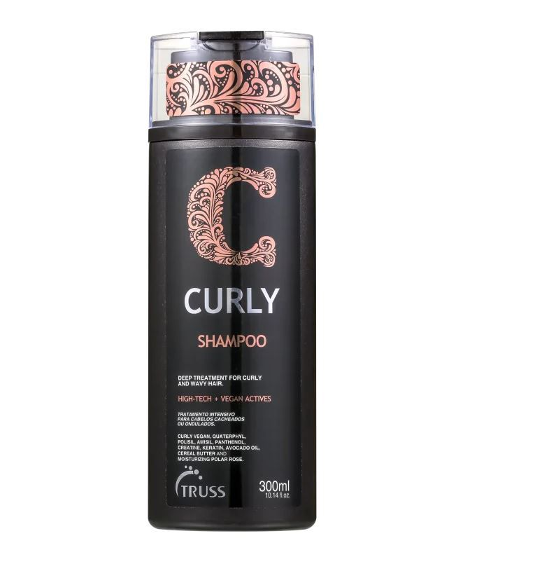 Shampoo Curly TRUSS 300 ml