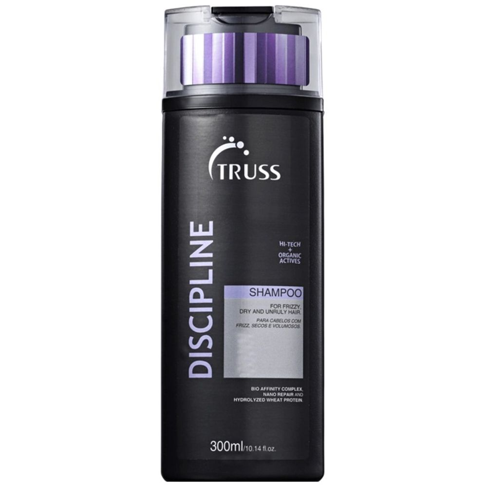 Shampoo Discipline TRUSS 300 ml