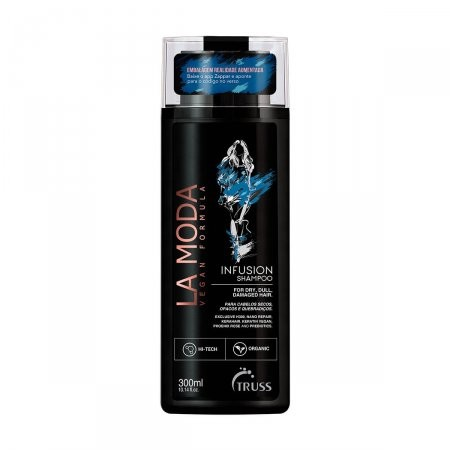 Shampoo Infusion LA MODA Truss 300ml