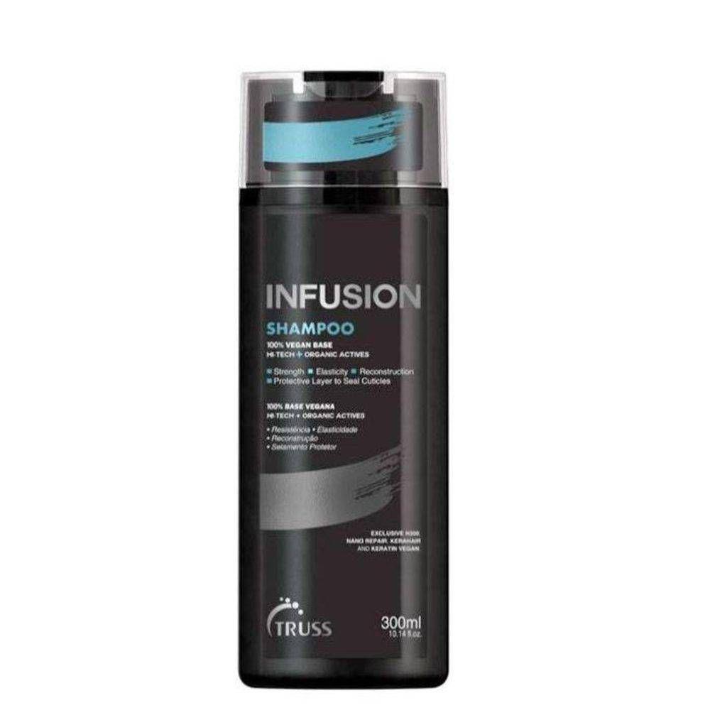 Shampoo Infusion TRUSS 300 ml